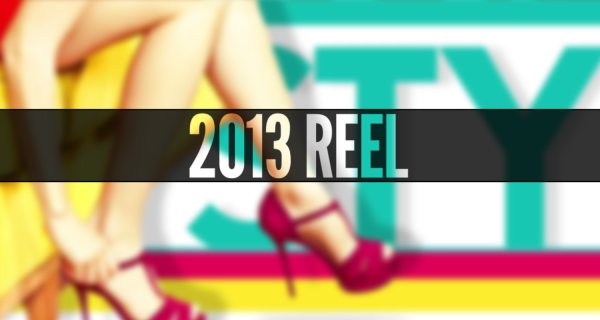Portfolio-2013REEL