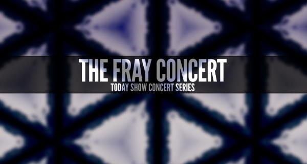Portfolio-TheFray