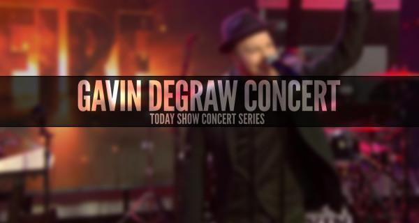 Portfolio_Gavin Concert